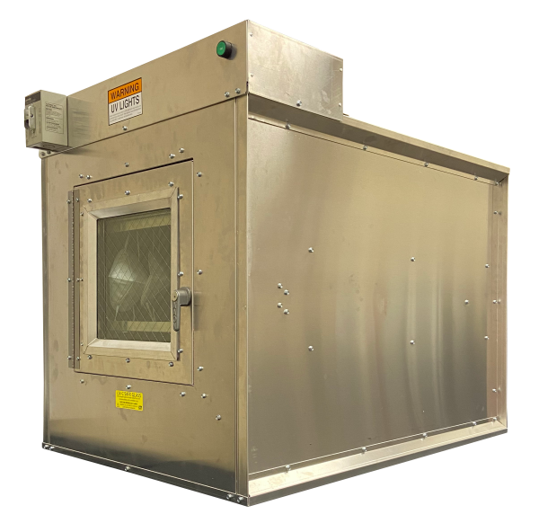 uv disinfecting cabinet